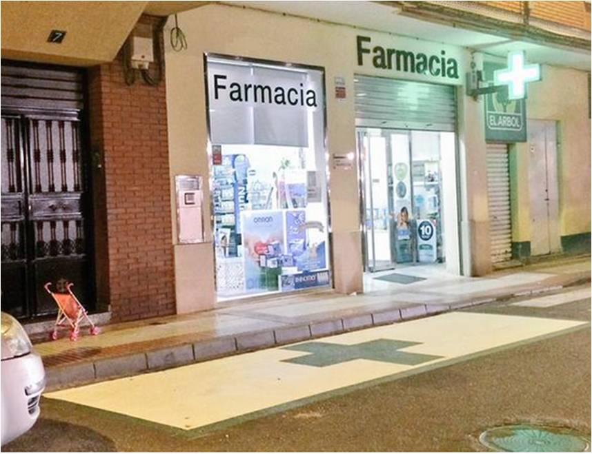 Buena iniciativa del Ayuntamiento de Don Benito.