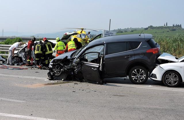 ¿Cuánto cuesta un accidente de tráfico? ¿Son sostenibles las cifras que acompañan al drama?