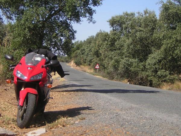Las carreteras secundarias son encantadoras y peligrosas. Reglas para viajar por ellas