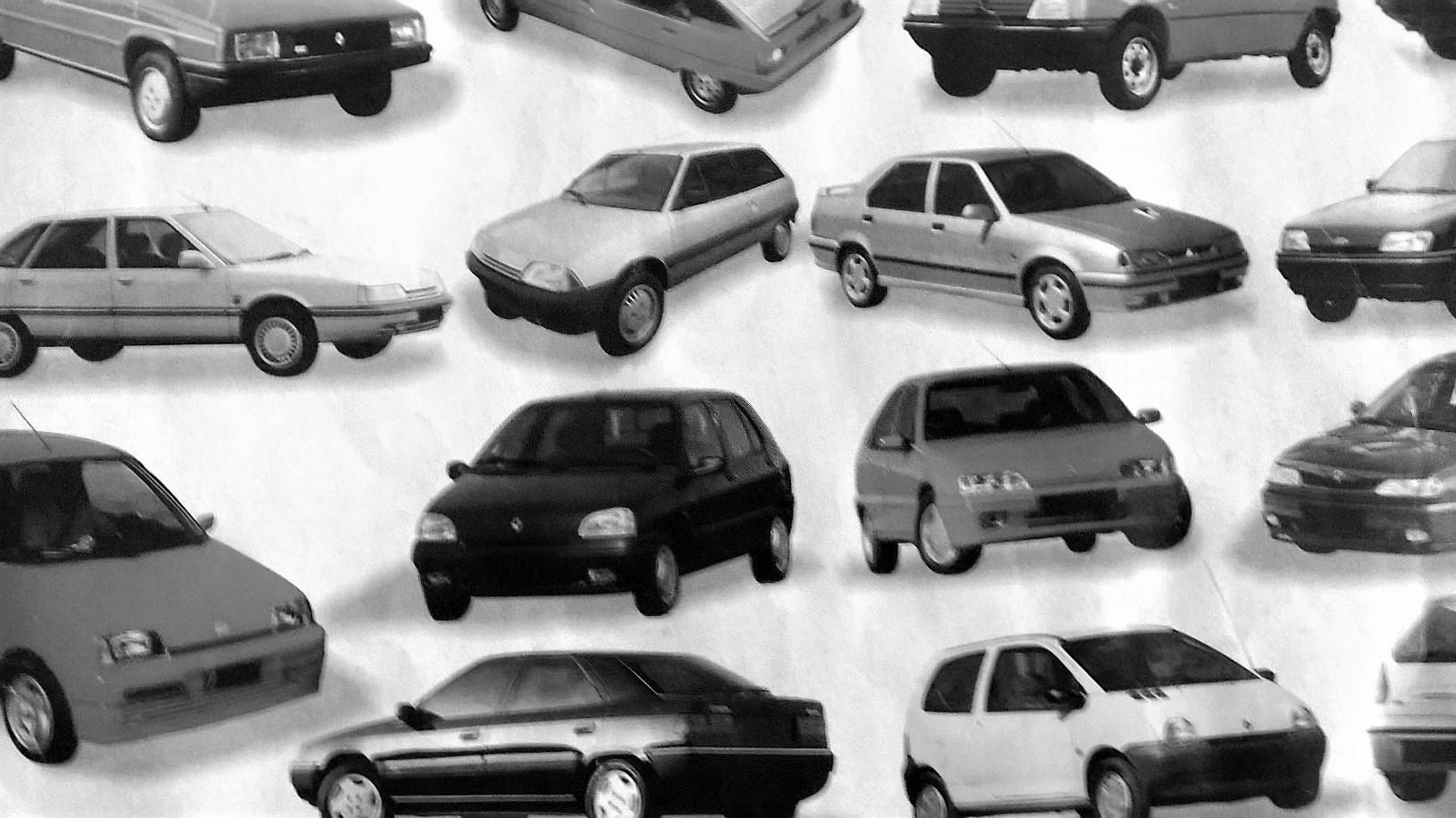 ¿Qué pasado tiene el coche que me quiero comprar?