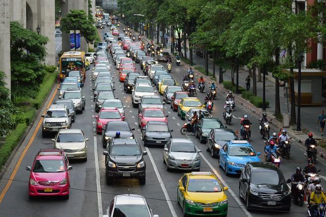 Del día sin coches al día a día por la movilidad urbana sostenible
