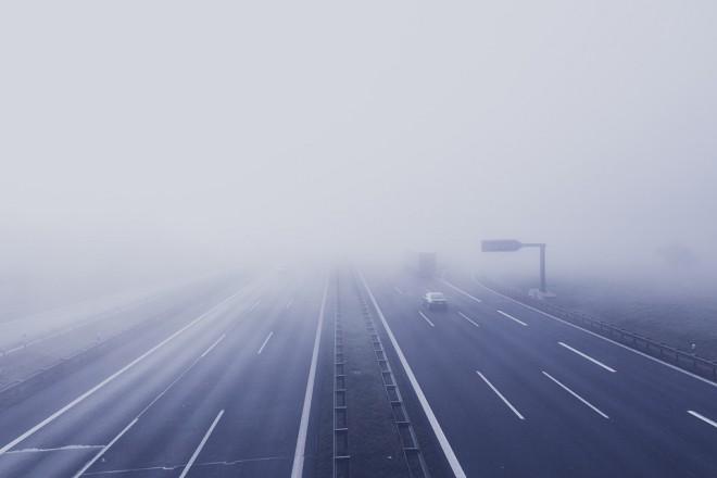 Reglas de oro para conducir con la niebla de 'Silent Hill'