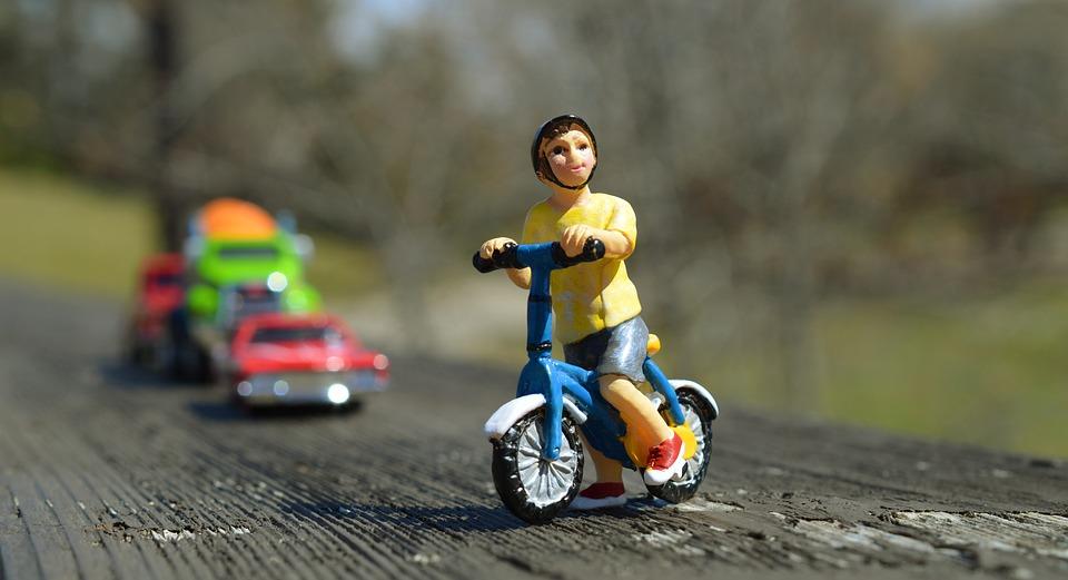 ¿Ha llegado por fin la hora de solucionar el problema de los atropellos a ciclistas?