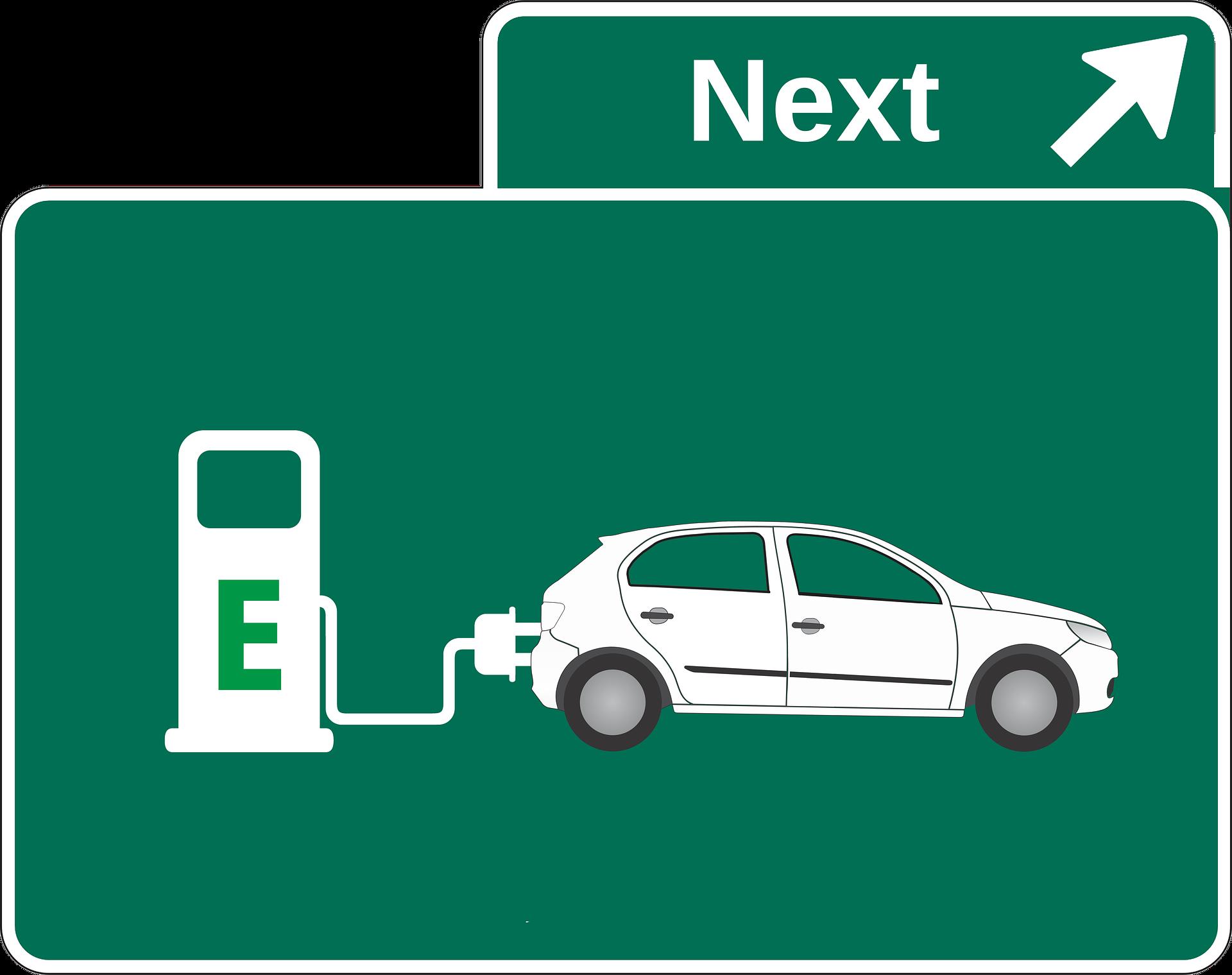 La jubilación de los coches contaminantes