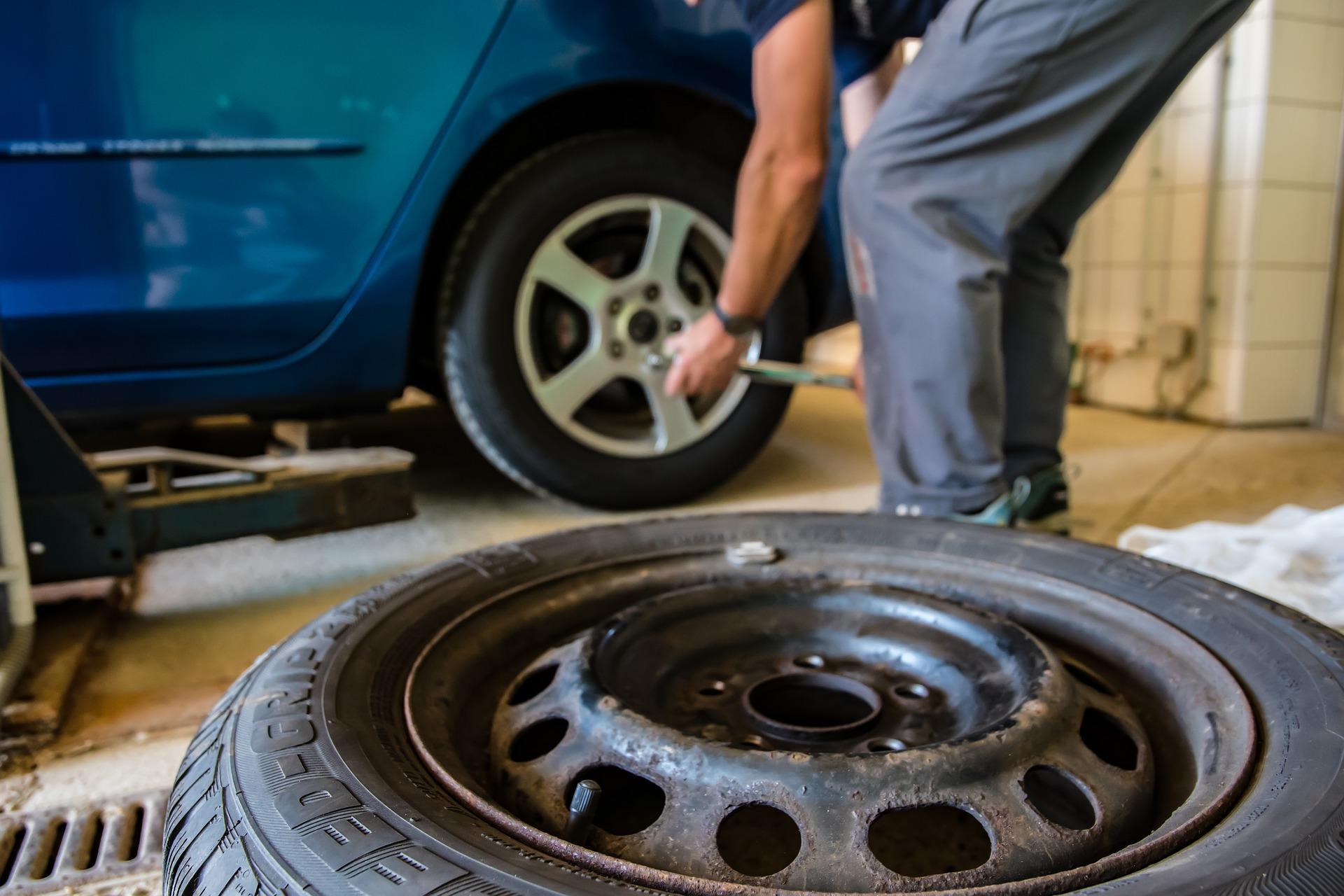 La importancia del cuidado de los neumáticos en la seguridad vial